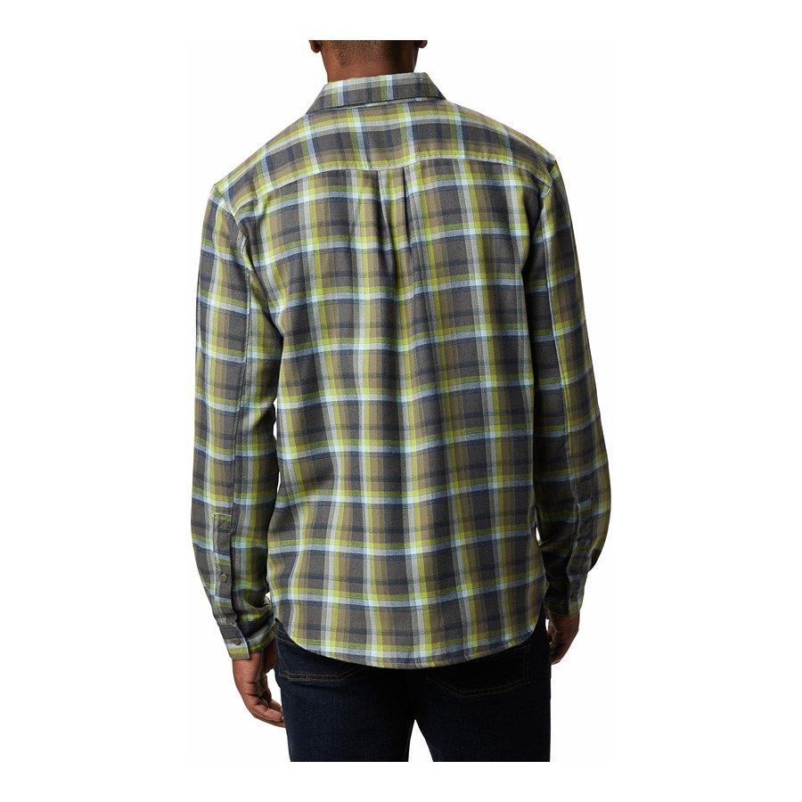 חולצת פלנל לגברים - Silver Ridge 2 Flannel - Columbia