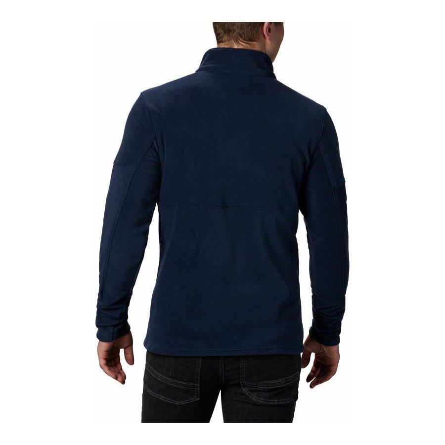 חולצת מיקרו-פליס - Basin Trail 3 Fz - Columbia