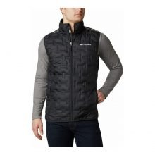 ווסט פוך לגברים - Delta Ridge Down Vest - Columbia