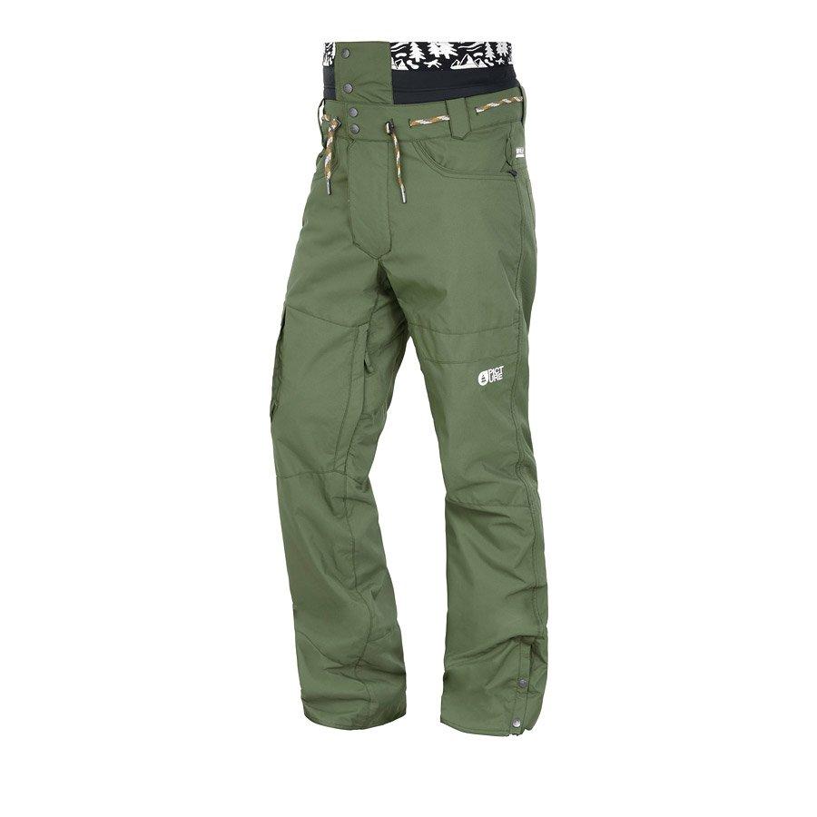 מכנסי סקי לגברים - Under II - Picture Organic