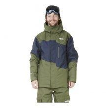 מעיל סקי לגברים - Styler Jkt II - Picture Organic