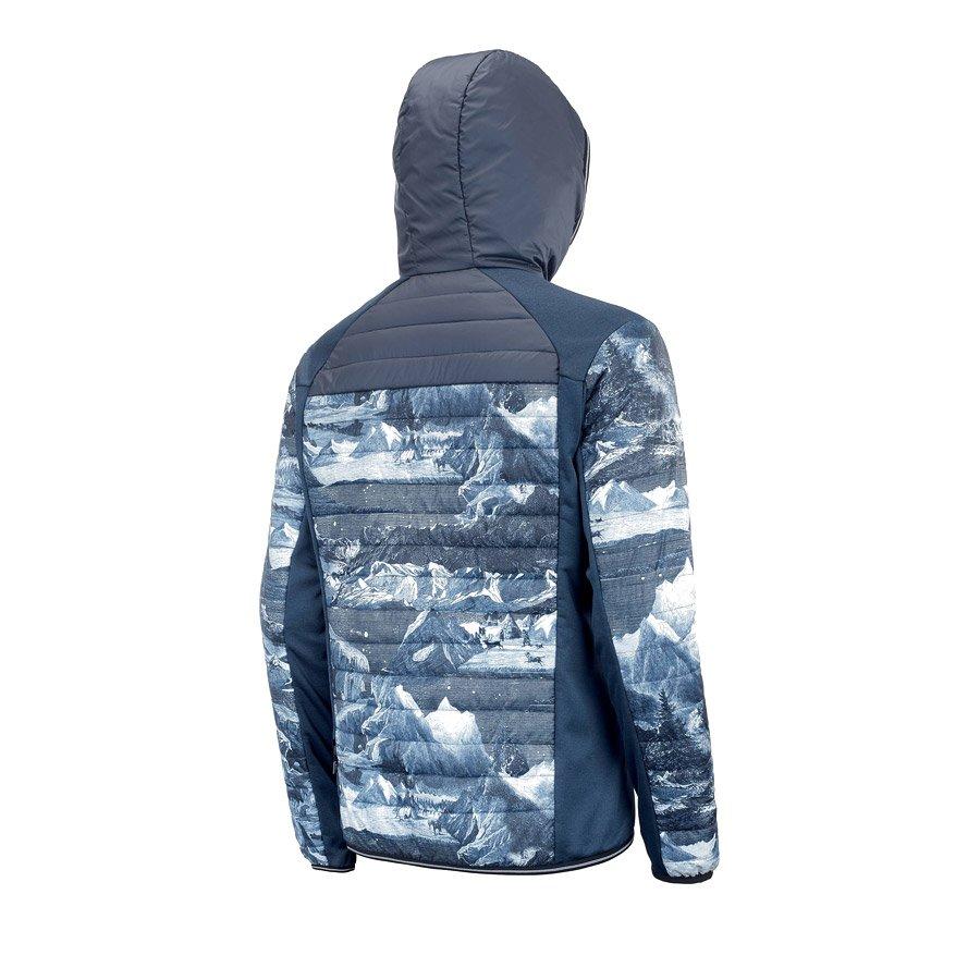 מעיל מבודד לגברים - Takashima Jkt - Picture Organic