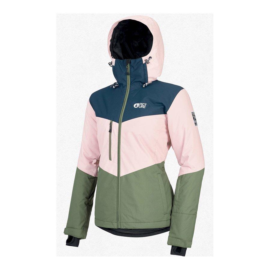 מעיל סקי לנשים - Weekd Jkt - Picture Organic