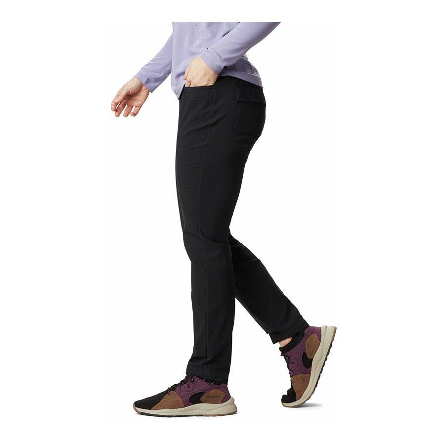 מכנסיים ארוכים לנשים - Firwood 5 Pocket Slim - Columbia
