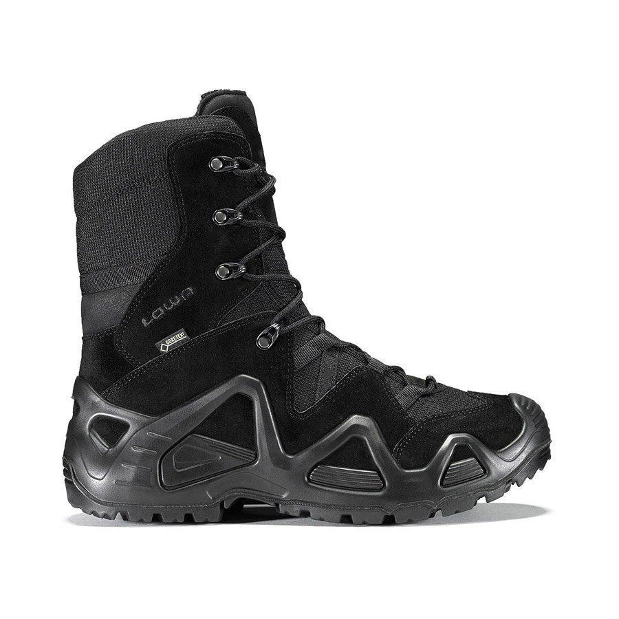 נעליים טקטיות לגברים - Zephyr GTX Hi TF - Lowa