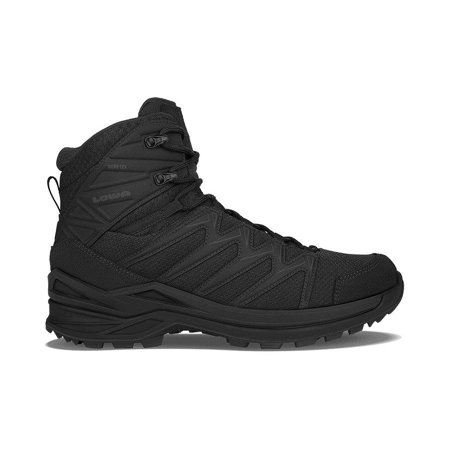 נעליים טקטיות לגברים - Innox Pro GTX Mid TF - Lowa