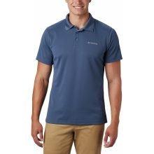 חולצת פולו במידות גדולות לגברים - Utilizer Polo X - Columbia