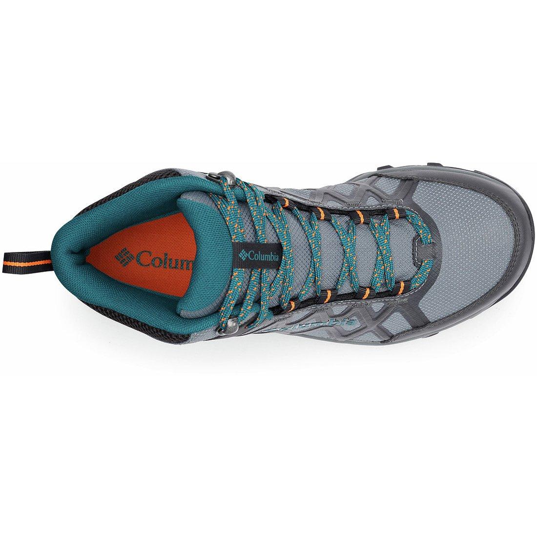 נעלי טיולים לנשים - Peakfreak X2 Mid Outdry - Columbia