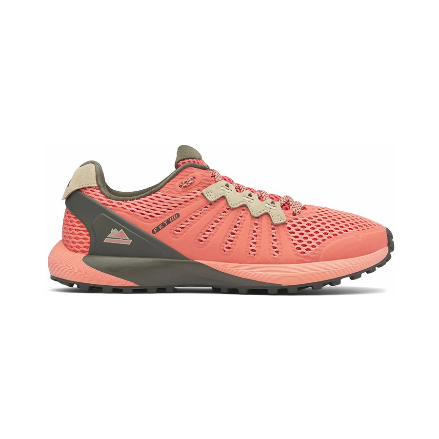 נעלי ריצת שטח לנשים - F.K.T. W - Columbia Montrail