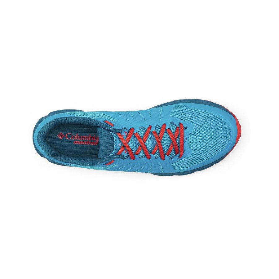 נעלי ריצת שטח לגברים - F.K.T. Attempt - Columbia Montrail