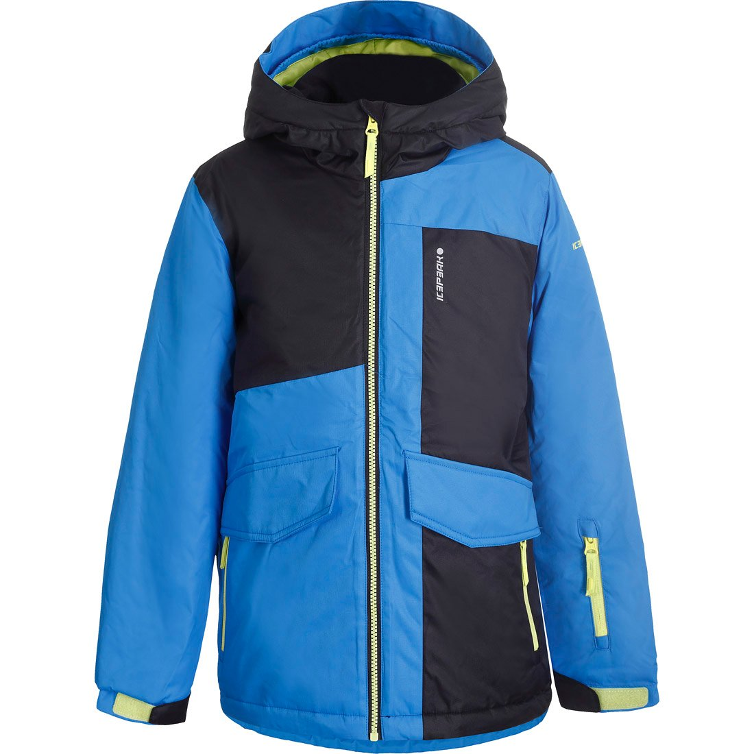 מעיל סקי לילדים ונוער - Lowden Jr - Icepeak