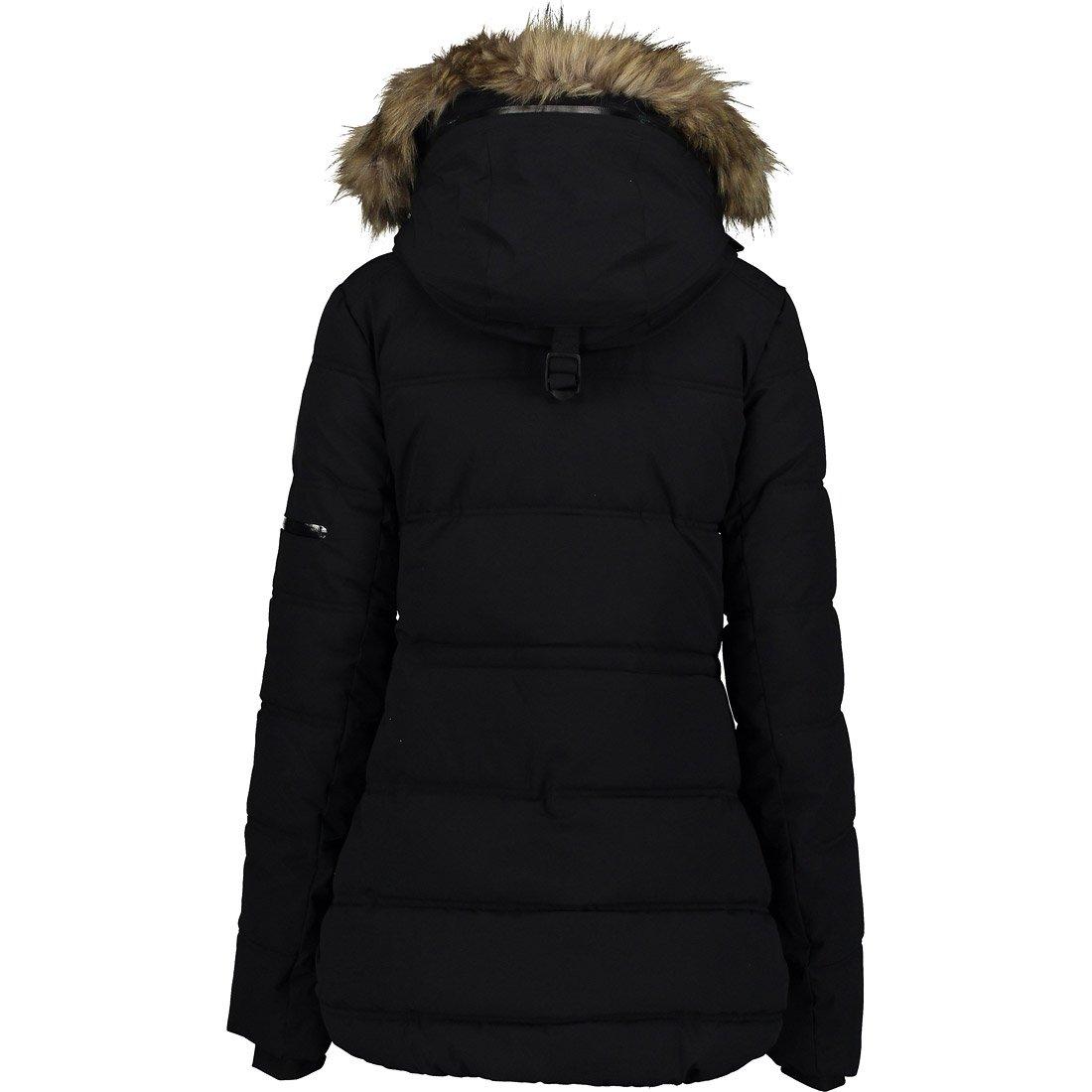 מעיל מבודד לנשים - Blackey - Icepeak