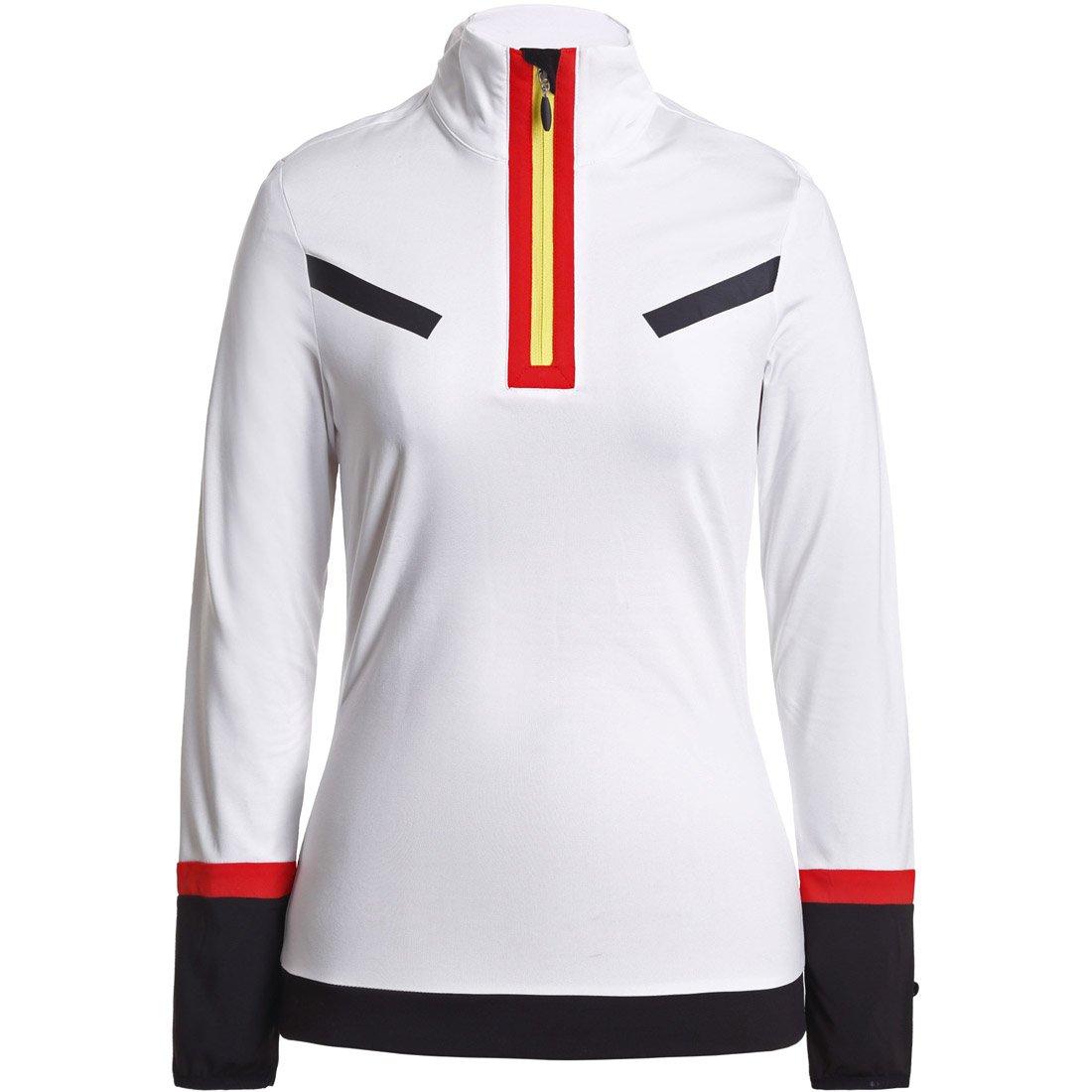 חולצת מיקרופליס לנשים - Evah - Icepeak