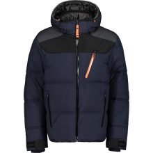 מעיל מבודד לגברים - Bristol - Icepeak