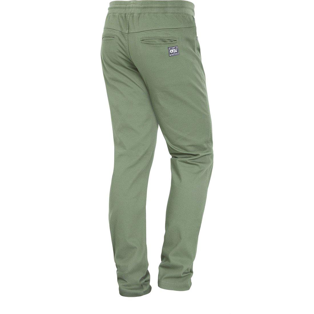 מכנסי ג'ינס לגברים - Crusy Chino - Picture Organic