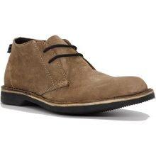 נעלי יוניסקס - Heritage Black - veldskoen