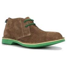 נעלי יוניסקס - Heritage Green - veldskoen