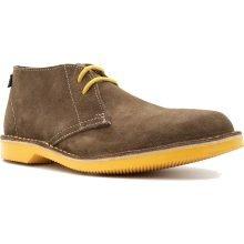 נעלי יוניסקס - Heritage Yellow - veldskoen