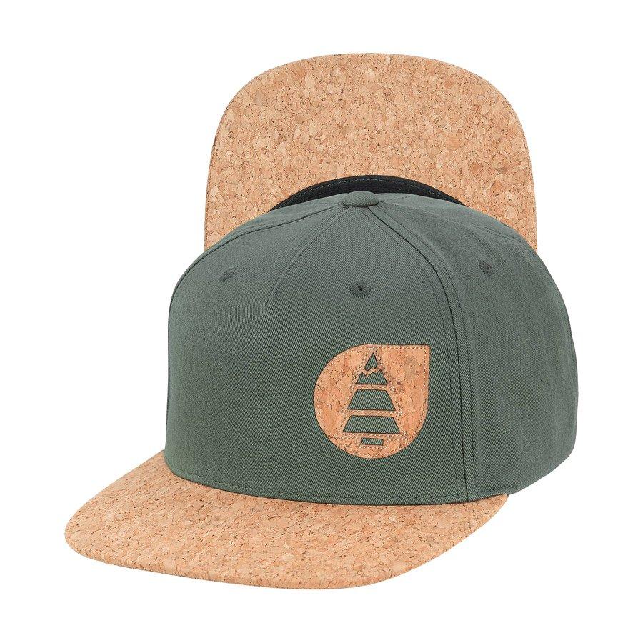 כובע מצחייה - Narrow Cap - Picture Organic