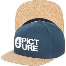 כובע מצחייה - Qilo Cap - Picture Organic