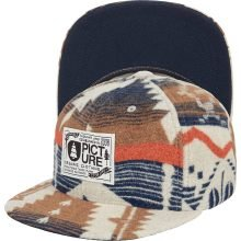 כובע מצחייה - Pennington Soft Cap - Picture Organic