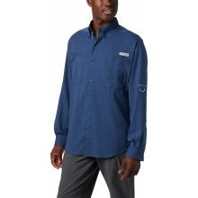 חולצה ארוכה לגברים - Tamiami II L/S - Columbia