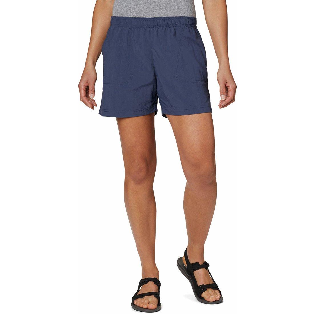 מכנסי טיולים קצרים לנשים - Sandy River Short - Columbia