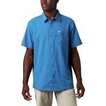 חולצה קצרה לגברים - Slack Tide Camp - Columbia