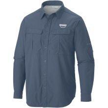 חולצה ארוכה לגברים - Cascades Explorer - Columbia