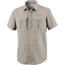חולצה לגברים - Cascades Explorer S/S - Columbia
