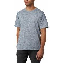 חולצה לגברים - Deschutes Runner S/S Shirt - Columbia