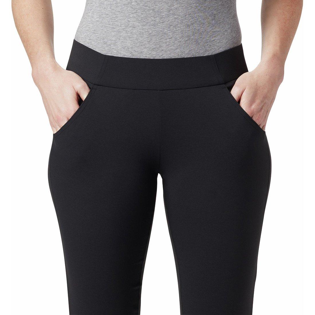 מכנסי טיולים ארוכים לנשים - Anytime Casual Pant - Columbia