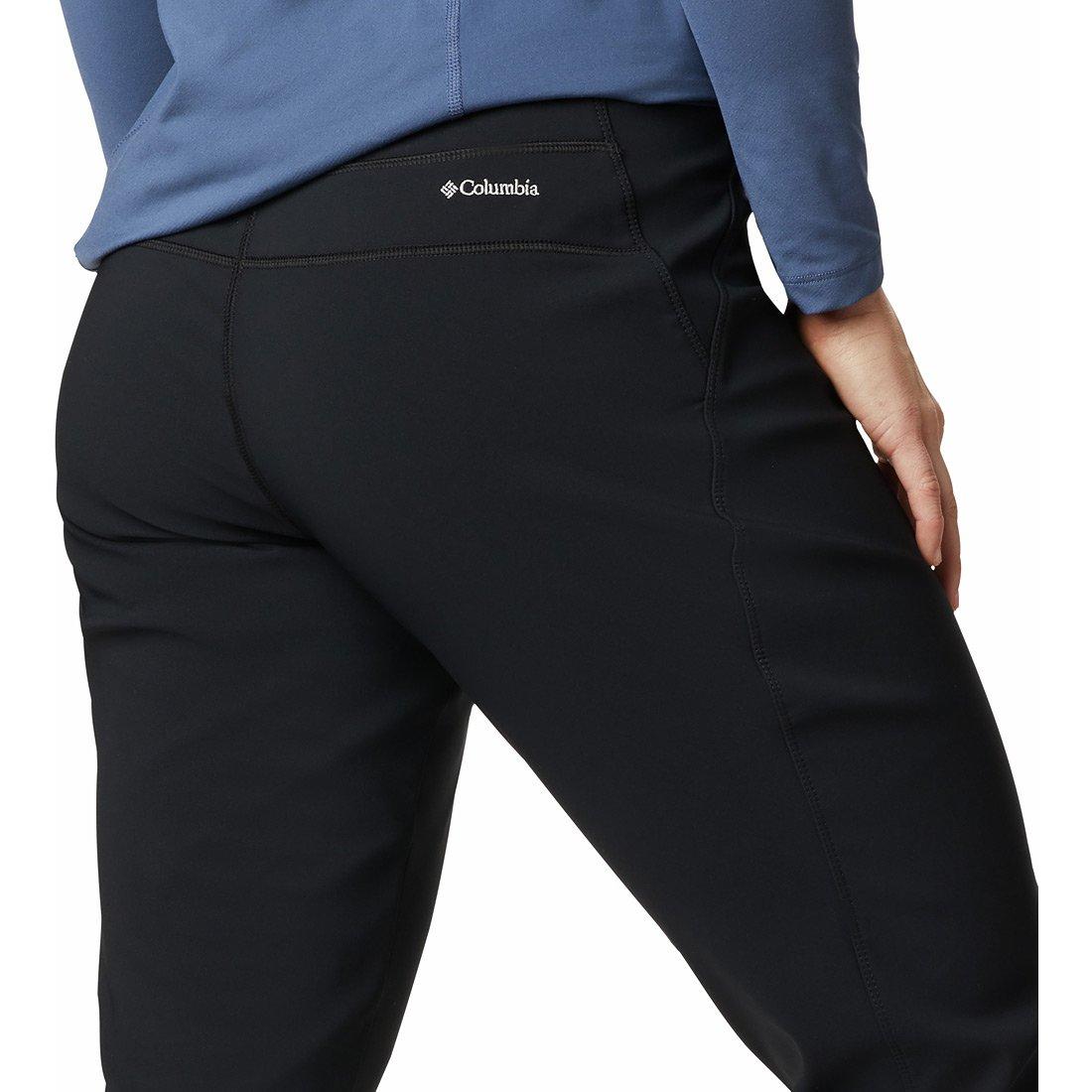 מכנסיים ארוכים לנשים - Back Beauty Highrise - Columbia