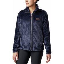 מעיל פליס לנשים - Fire Side II Sherpa Full Zip - Columbia