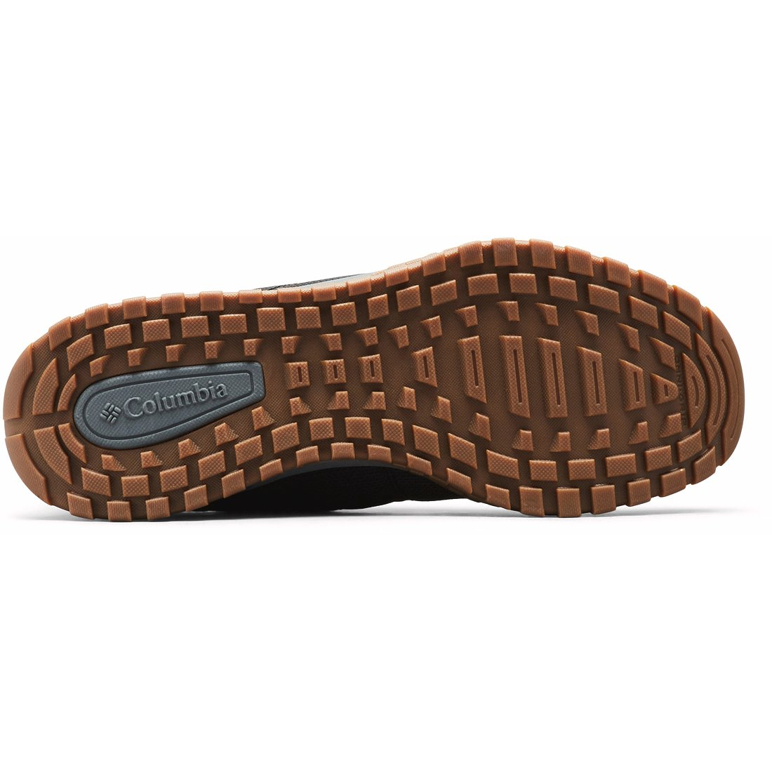 נעליים לגברים - Fairbanks Low - Columbia