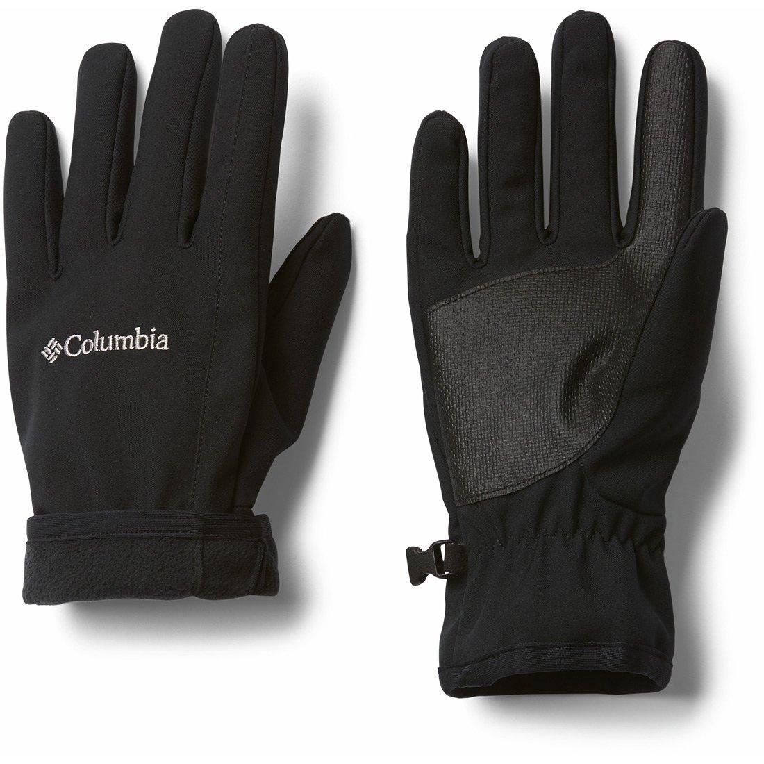 כפפות לגברים - Ascender SoftShell Gloves - Columbia