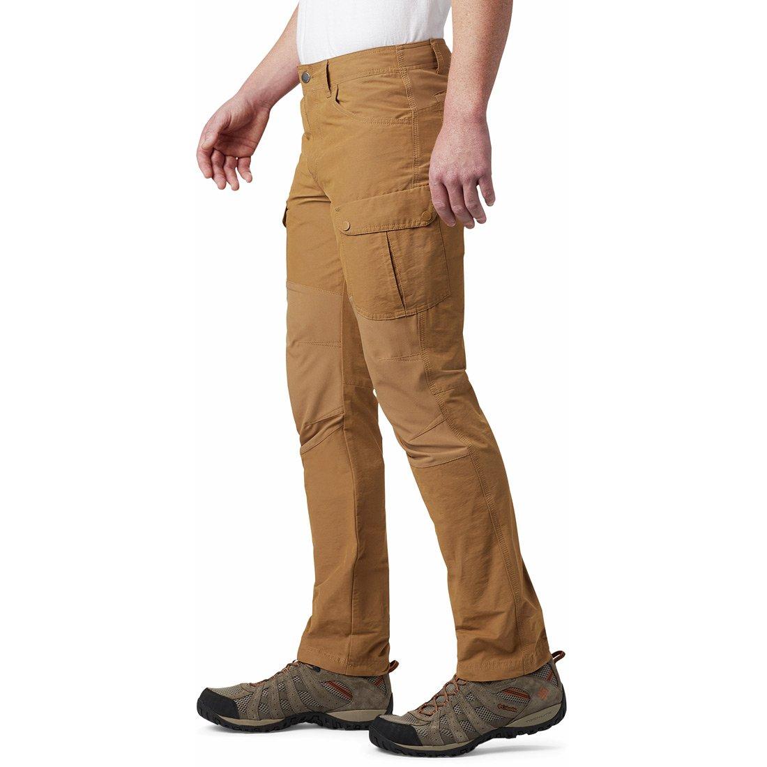 מכנסיים ארוכים לגברים - Twisted Divide II - Columbia