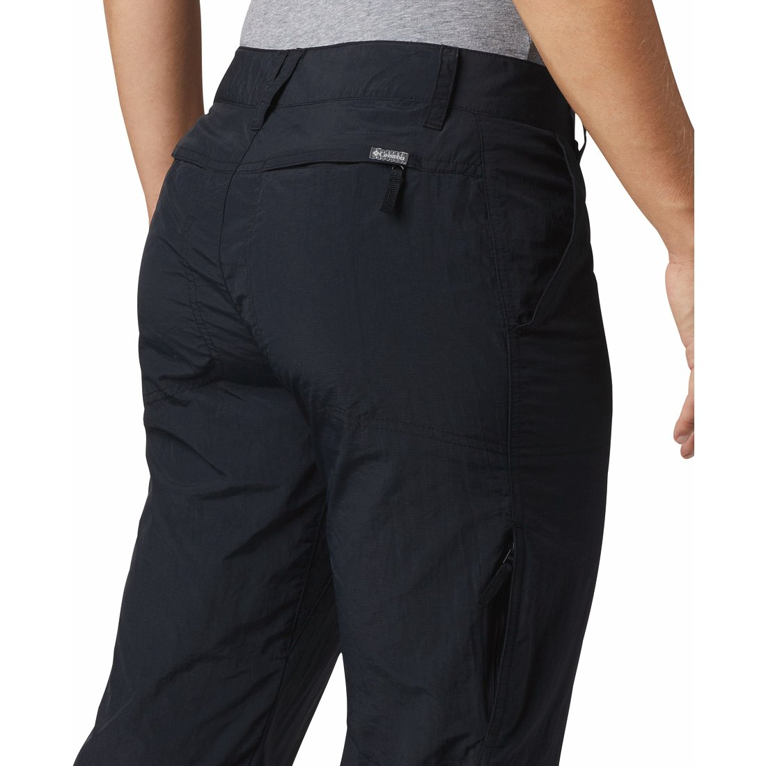 מכנסי טיולים ארוכים לנשים - Silver Ridge 2.0 - Columbia