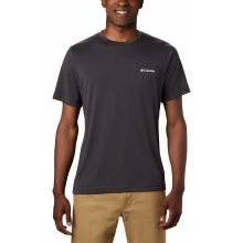 חולצה לגברים - Maxtrail S/S Logo T - Columbia