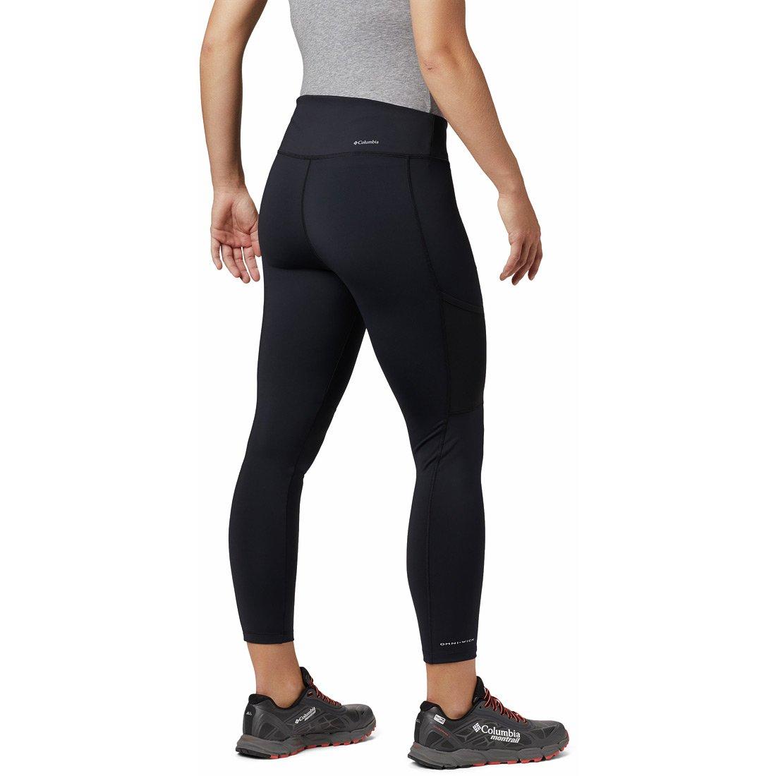 מכנסי טייטס ארוכים לנשים - Windgates II Legging - Columbia