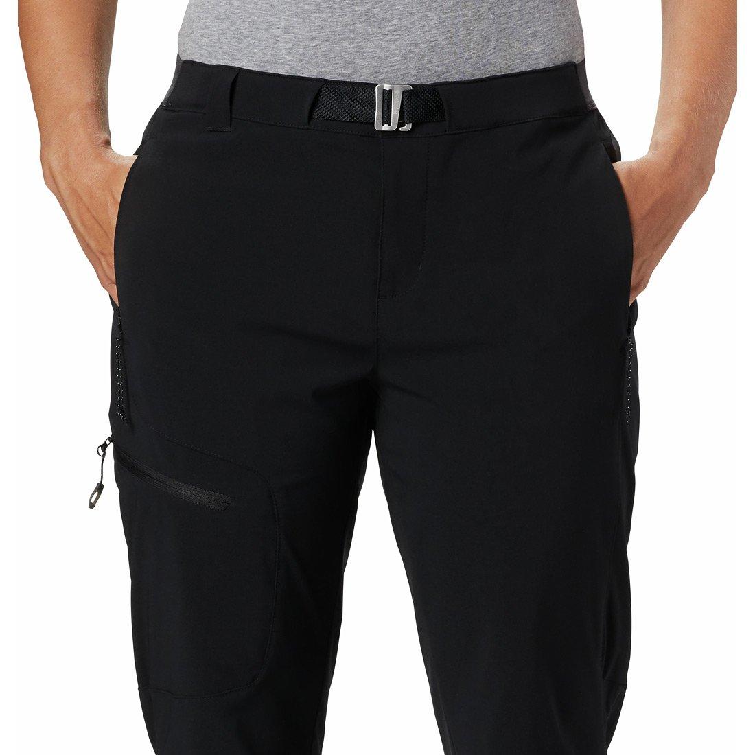 מכנסי טיולים ארוכים לנשים - Titan Pass Pant W - Columbia