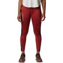 מכנסי טייטס ארוכים לנשים - Titan Ultra Tight W - Columbia Montrail