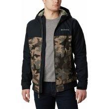 מעיל מבודד לגברים - Loma Vista Hooded - Columbia