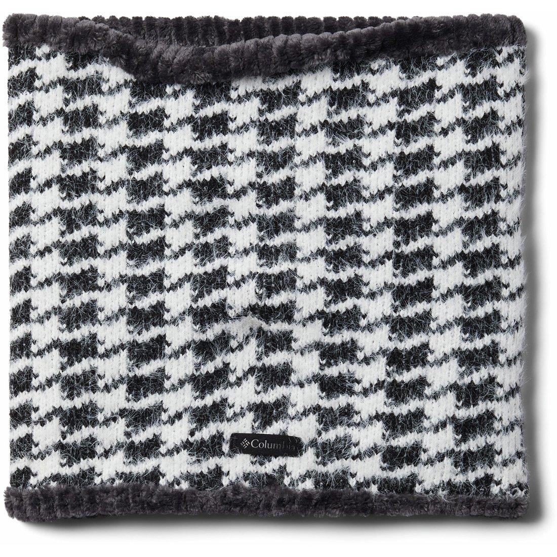 מחמם צוואר - Winter Blur Plush Lined Gaiter - Columbia