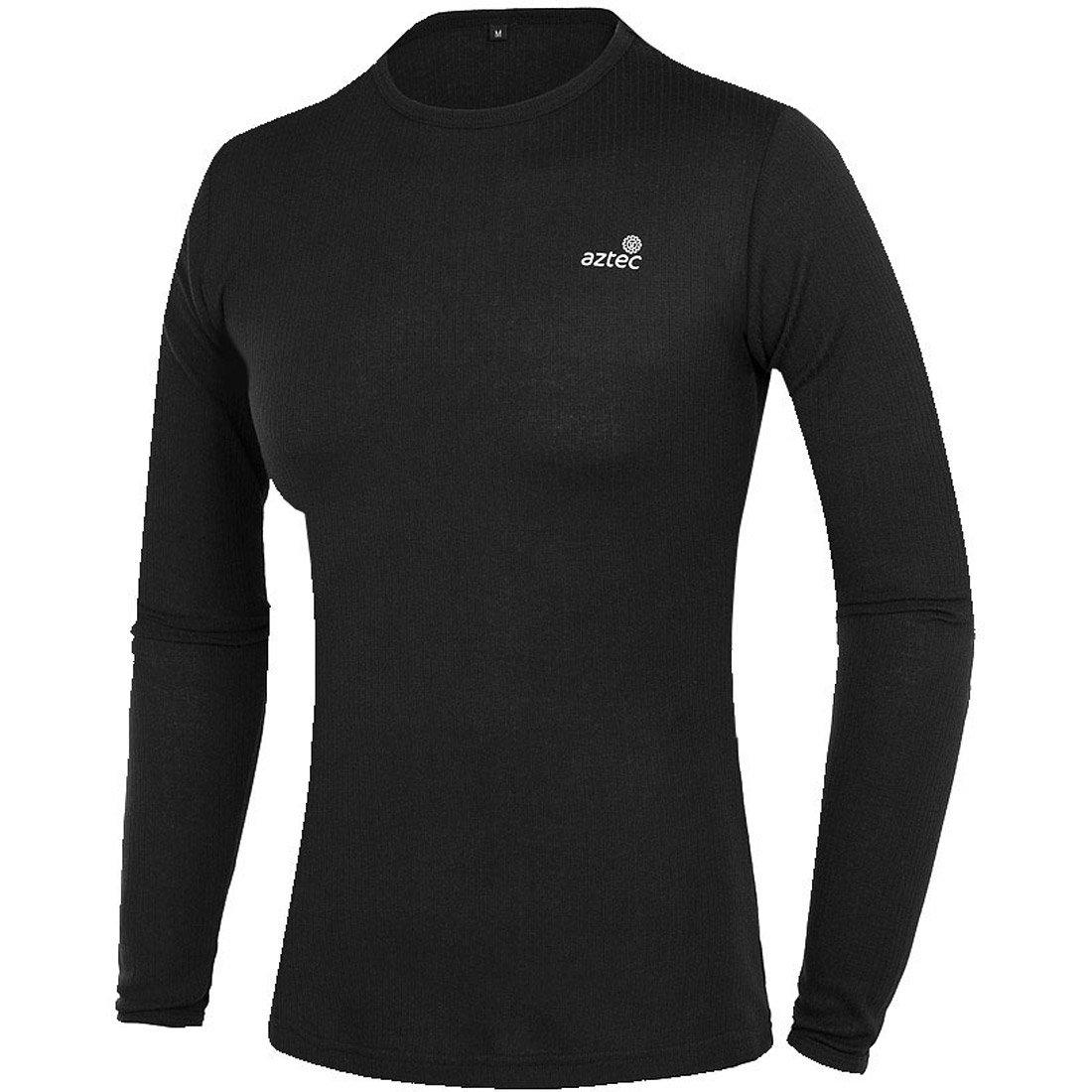 חולצה תרמית לנשים - Thermo Fleece Shirt W - Aztec