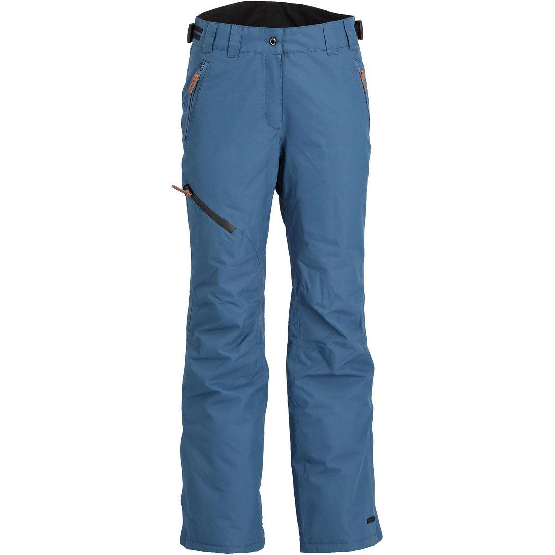 מכנסי סקי לנשים - Curlew - Icepeak