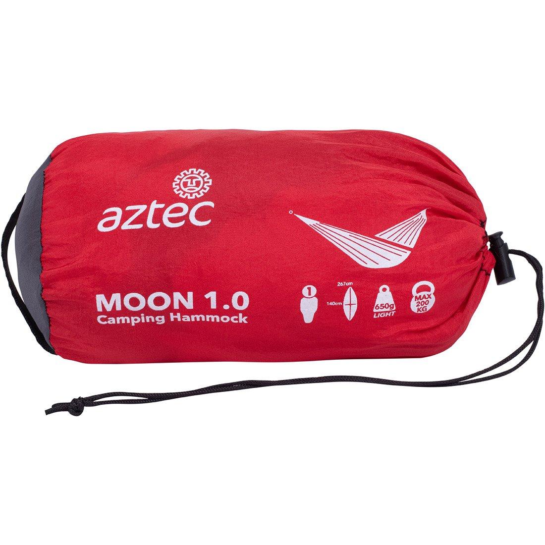 ערסל - Moon 1.0 - Aztec