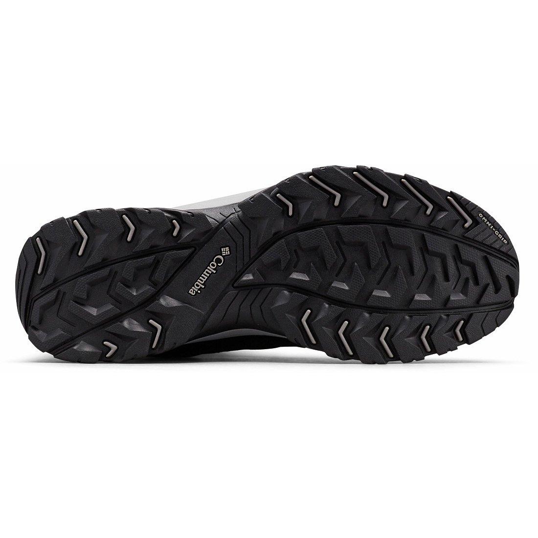 נעליים לגברים - Crestwood Mid Waterproof Wide M - Columbia