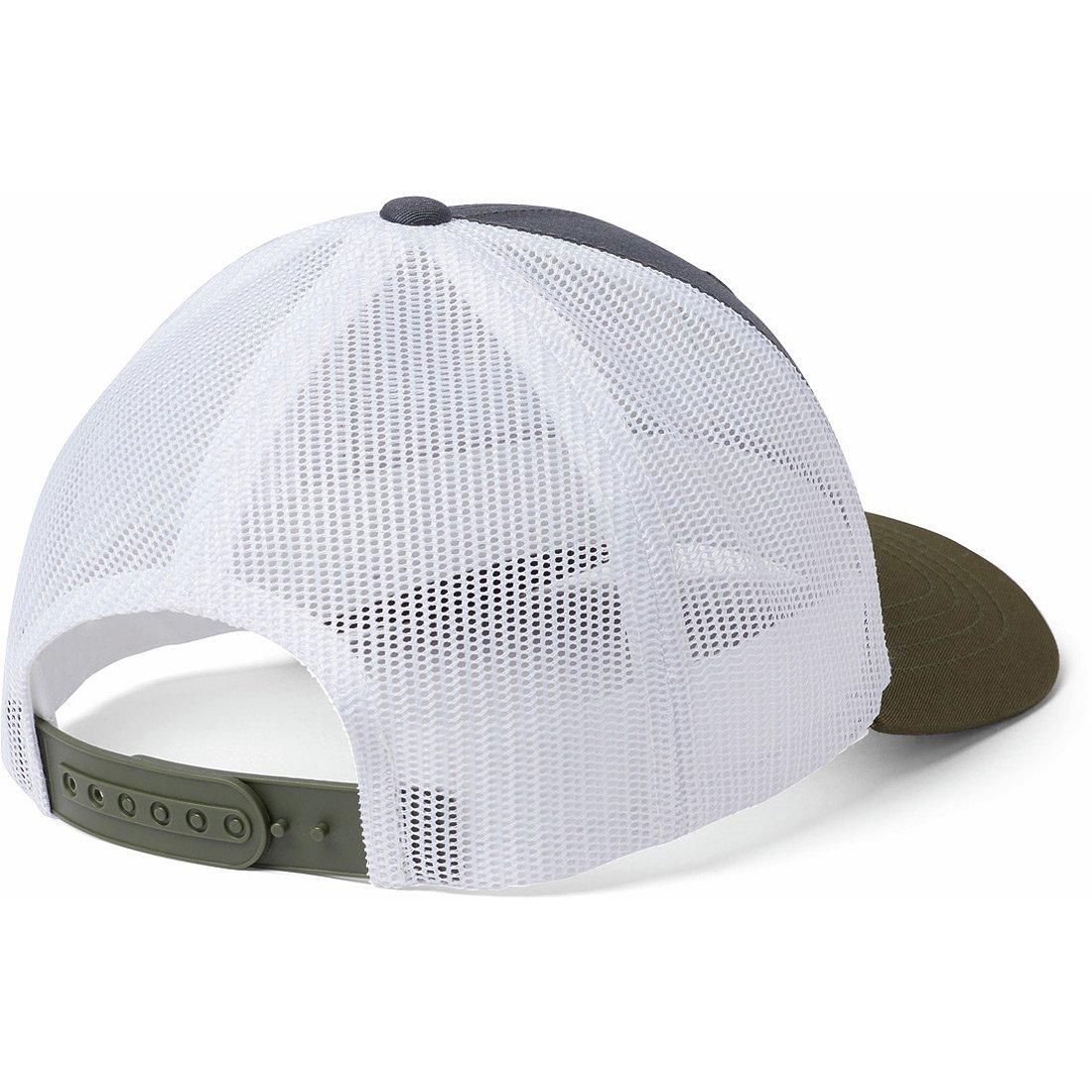 כובע מצחייה לילדים - Youth Snap Back Hat - Columbia