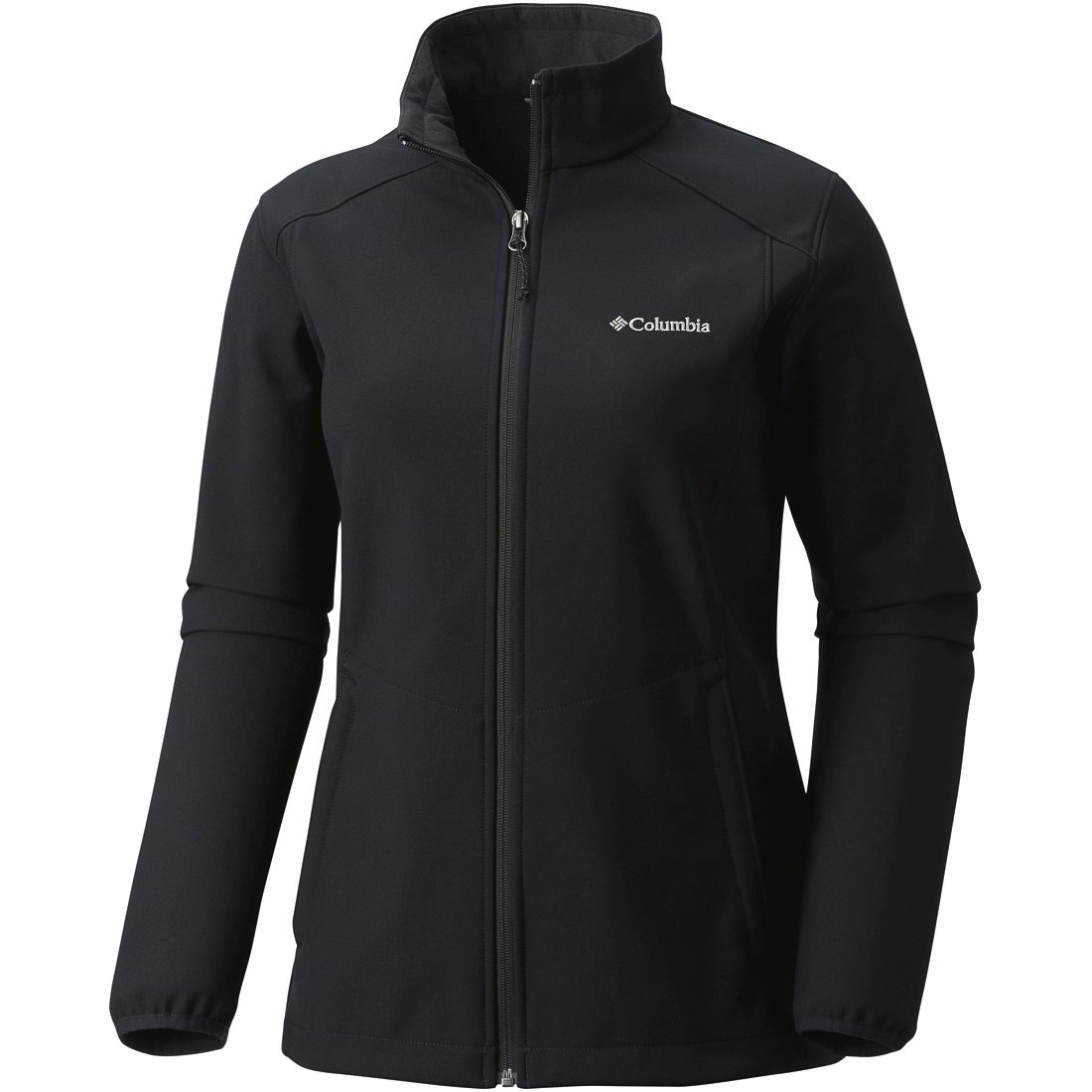 מעיל סופטשל לנשים - Kruser Ridge II Softshell - Columbia